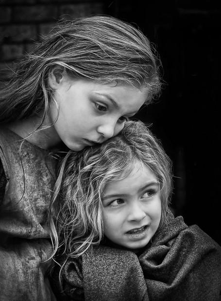 1ST  Helpless and Frightened-Rachel Doml