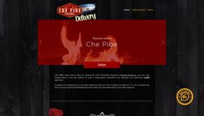 Site Che Pibe Parrilla