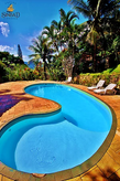 Chalés Sinbad Ilha Bela