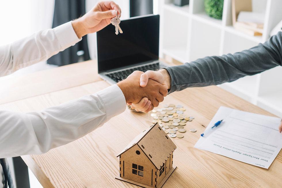 Assessoria em investimentos imobiliários