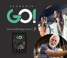 Academia GO!