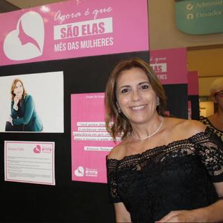 Homenagem Shopping Pátio Iporanga Dia Internacional das Mulheres