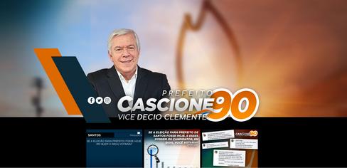 Site Cascione 90