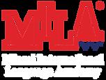 Logo MILA - Miami International Language Academy