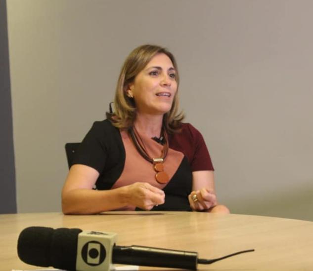 Entrevista TV Tribuna