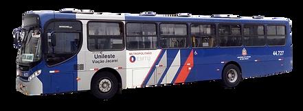 Ônibus Unileste