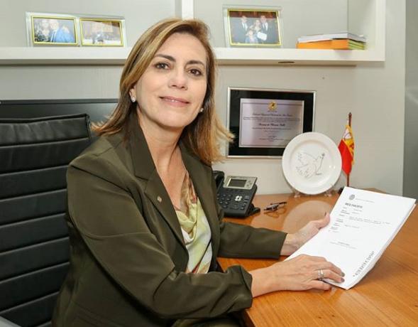 Rotina de Gabinete - Brasília
