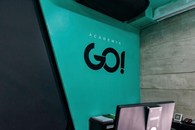 Academia Go