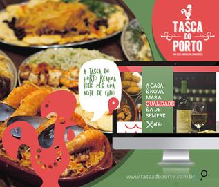 Tasca do Porto