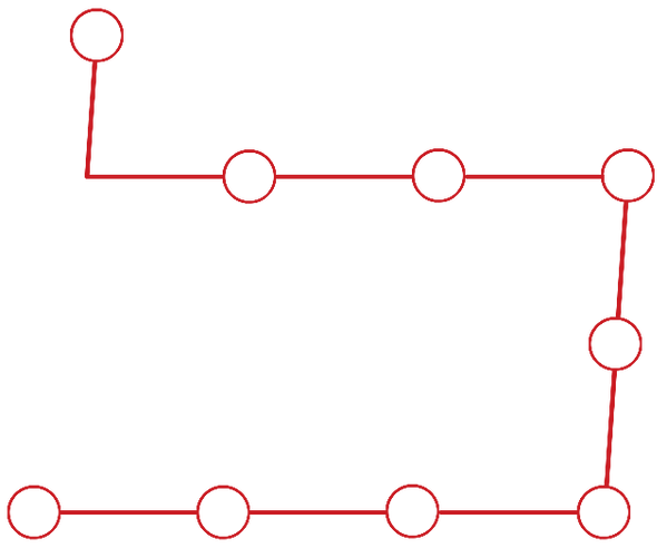 Radial Transporte