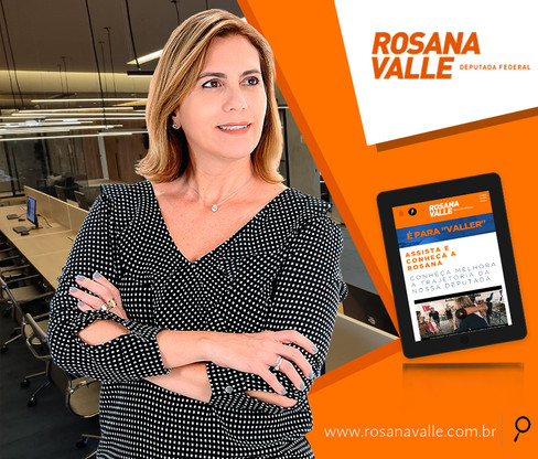 Rosana Vale