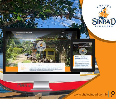 Chale Sinbad