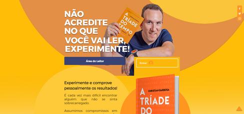 Tríade do Tempo - Christian Barbosa
