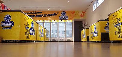 Sorvetes Kascão Store