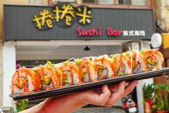 捲捲米Sushi Bar美式壽司 02.jpg