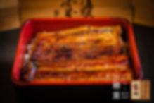 宝鰻 【鰻重】(松) -關東_醬燒_ 01.jpg