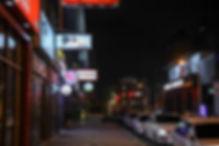 初云燒肉-職人的燒肉屋 店家門口 地理位置.jpg