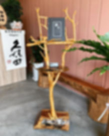 初云-木製品來自父親的支持 01.JPG
