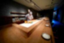 城前 鮨 Sushi - 店家環境02.jpg