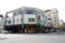 城前料理亭 - 店家門口01.jpg