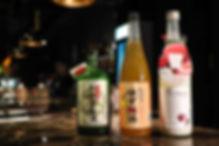 肉吧·RouBar x 燒肉專門店 提供各式酒類 03.jpg