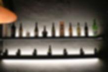 肉吧·RouBar x 燒肉專門店 提供各式酒類 01.jpg