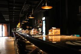 肉吧·RouBar x 燒肉專門店 用餐環境 11.jpg