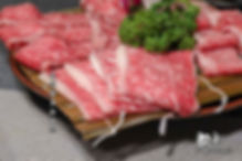 初云燒肉-職人的燒肉屋 美國極黑肋眼心 01.jpg