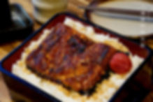 城前料理亭 - 入魂醬燒鰻魚飯.jpg