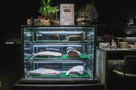 肉吧·RouBar x 燒肉專門店 用餐環境 12.jpg