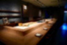 城前 鮨 Sushi - 店家環境01.jpg