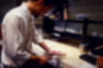 城前料理亭 - 干貝馬卡龍02.JPG