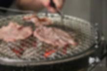 初云燒肉-職人的燒肉屋 伊比利梅花豬 02.jpg