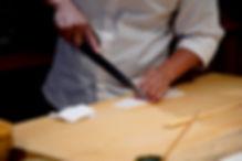 城前 鮨 Sushi - 店家環境04.jpg