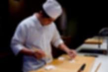 城前 鮨 Sushi - 店家環境05.jpg