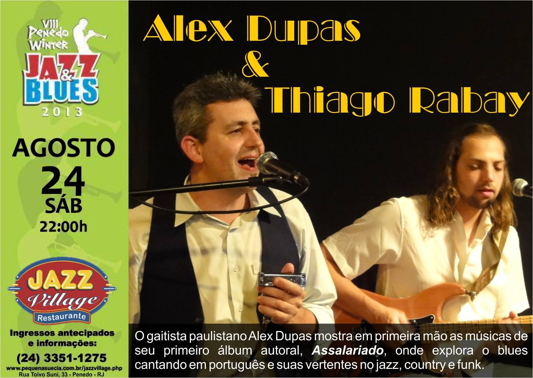 Jazz Village 24-08-2013