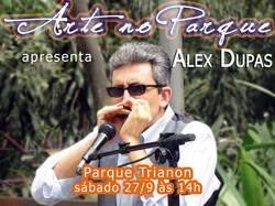 Parque Trianon 27-09-2014