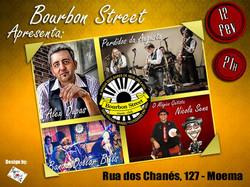 Bourbon Street 12-02-2014