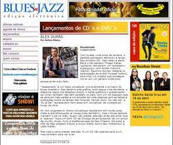 Blues'n'Jazz 07-04-2014