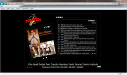 TonTon Jazz Bar 13-01-2012