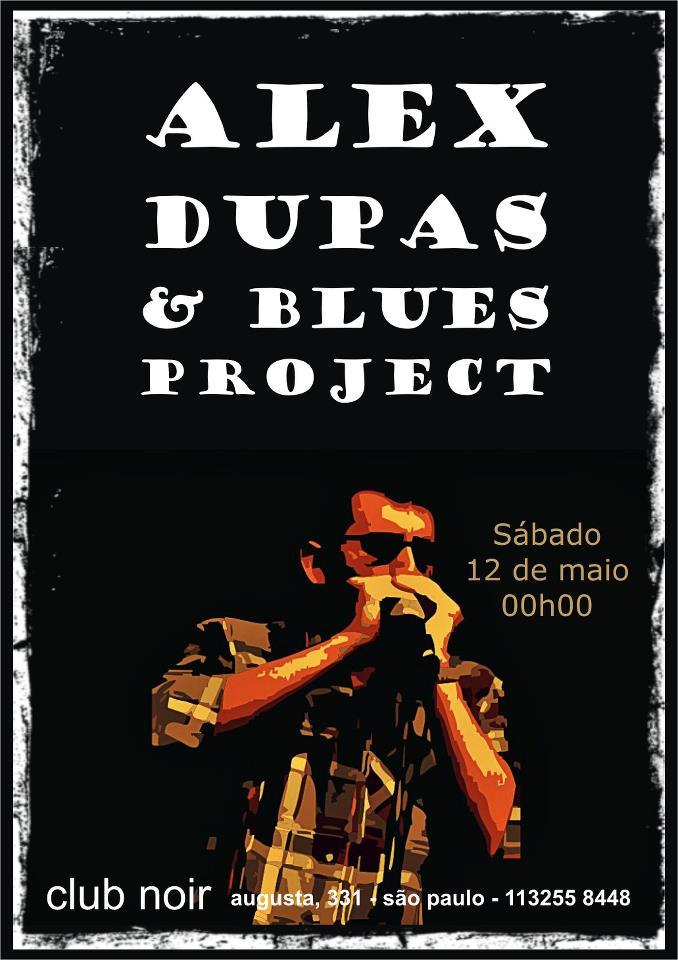Café Noir 12-05-2012
