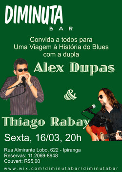 Diminuta Bar 16-03-2012