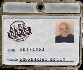Edu Gomes