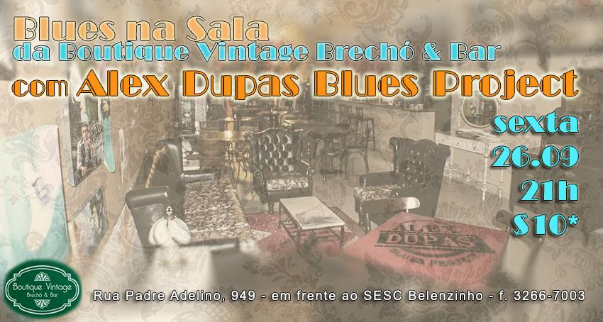 Brechó Vintage 26-09- 2014