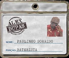 Paulinho Sorriso
