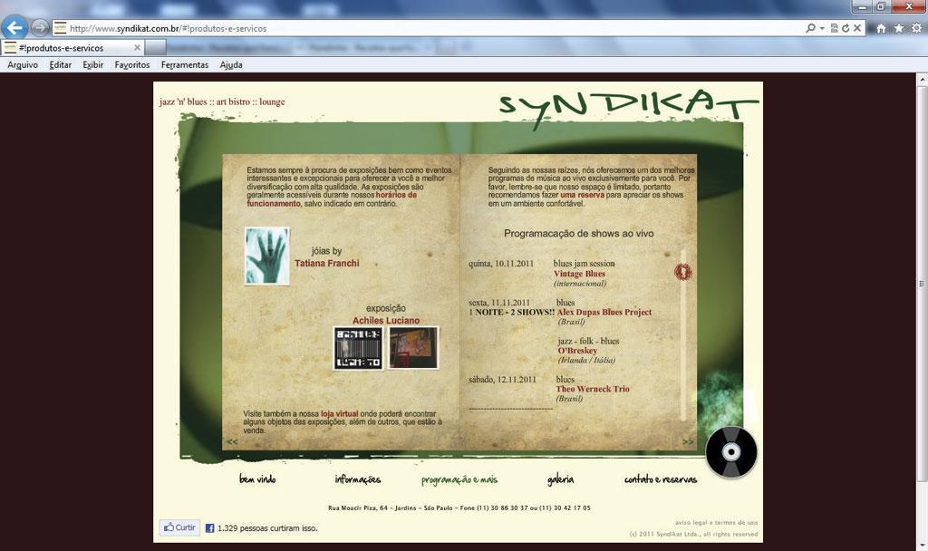 Syndikat 11-11-2011
