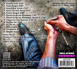 13 unreleased tracks