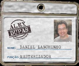 Daniel Lanchinho