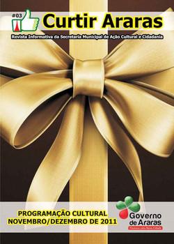 Revista Curtir Araras 12-2011