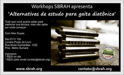 SBRAH Workshop 27-11-2012